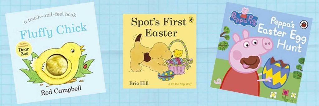 Los mejores libros para celebrar la Semana Santa en inglés