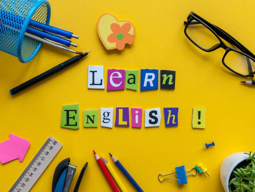 Truco para aprender inglés mejor