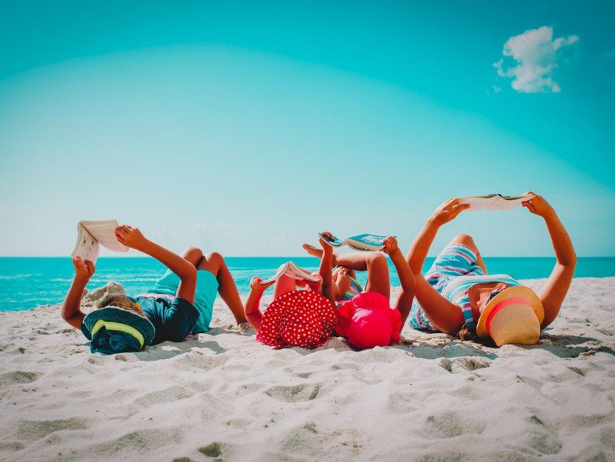 libros-en-ingles-para-el-verano