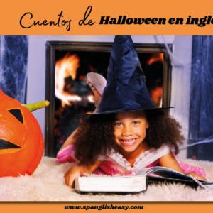 Cuentos en inglés para Halloween