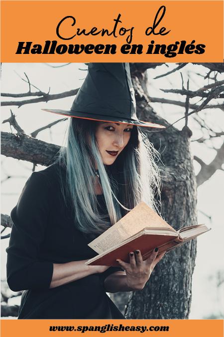 Cuentos Halloween en inglés