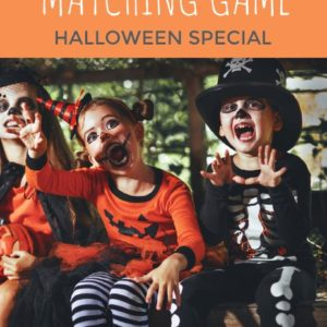 matching-game-halloween